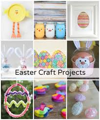 Country Home Easter Decorations by Diy Easy Easter Craft Projects The Idea Room Loversiq