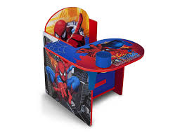 Kid Desk Chair by Appealing Spiderman Chair Desk 13 For Your Kids Desk Chair With
