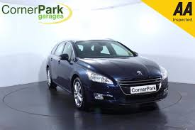 peugeot used car event used 2012 peugeot 508 e hdi sw active for sale in west glamorgan