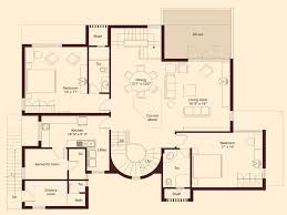 residence floor plan floor plans vista do mar milroc development company goa