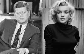 all about marilyn monroe u0027s alleged affair with john f kennedy and