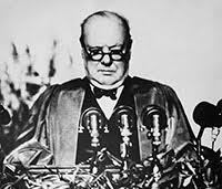 Winston Churchill Iron Curtain Speech Investigations By Topic