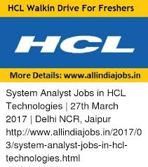 Hcl Meme - 25 best memes about system analyst system analyst memes