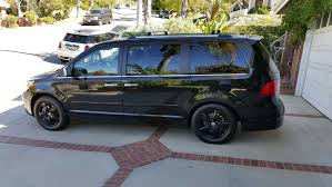 volkswagen minivan routan vwvortex com routan wheels from my sel brand new tires u0026 powder