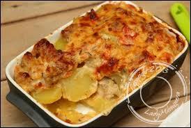 cuisiner chair à saucisse gratin de pommes de terre à la saucisse un siphon fon fon un