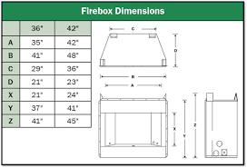 download fireplace dimensions garden design