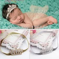 baby girl hair accessories lovely princess crown headband baby girl hair accessories tiara