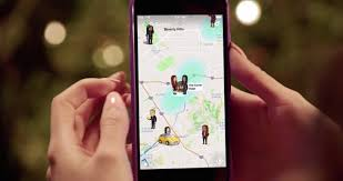 snapchat update apk snapchat introduces the snap map a location heat map apk