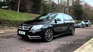 2007 mercedes b200 review mercedes b class active park assist