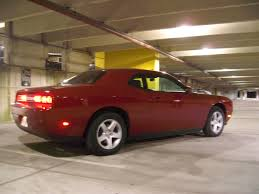Weight Of A Dodge Challenger Review Dodge Challenger Se The Truth About Cars