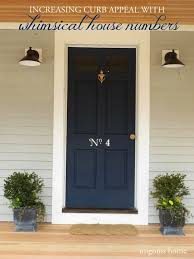 Curb Appeal Front Entrance - 218 best fabulous curb appeal ideas images on pinterest facades