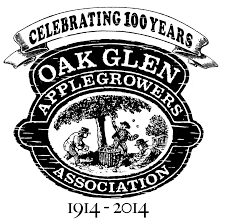 oak glen home