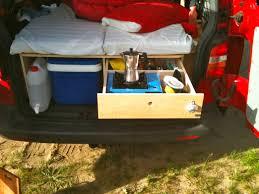 diy offroad camper how to construct a killer diy camper van gerber blog