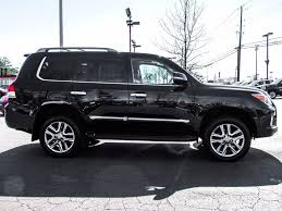 lexus lx 570 black wallpaper 2015 used lexus lx 570 at alm gwinnett serving duluth ga iid