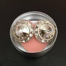 jojo earrings jojo you earrings jojos vanilla party bling earrings size