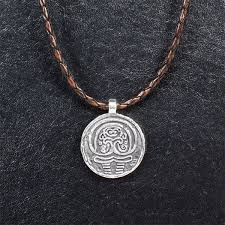 skyrim pendant necklace images Skyrim jewelry now available at the bethesda store skyrim fansite gif