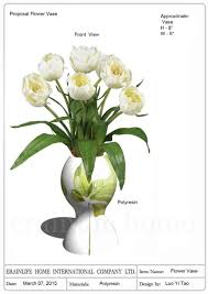 china resin flower vase china resin flower vase manufacturers and