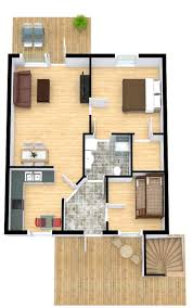 downward stairs the floorplanner platform 70 best 3d plans images on apartment plans home layouts