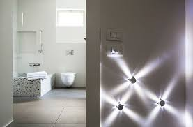 Led Lighting In Bathroom Bathroom Led Lighting Photos Information About Home Interior And