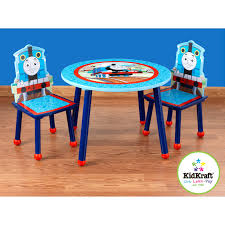 Kidkraft Outdoor Table And Chair Set Kidkraft Thomas U0026 Friends Table U0026 Chair Set 20700 Hayneedle