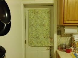 cute kitchen door curtains amazing home decor