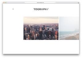 tumblr themes free aesthetic 25 awesome wordpress gallery themes 2018 colorlib