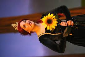 shrek musical rose theater