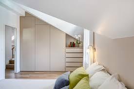 meuble sur mesure sous rants contemporain chambre