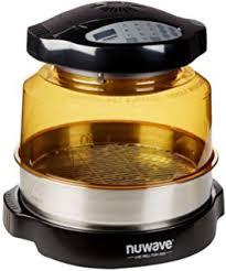 amazon black friday appliances amazon com nu wave pro digital black oven combination convection