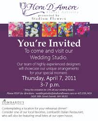 Open House Invitations Wedding Open House Invitations Sunshinebizsolutions Com