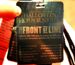 halloween horror nights 2016 hollywood tickets universal hollywood u0027s halloween horror nights hhn 2012 page