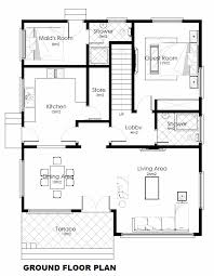 ground floor plan build floor plans dp homes