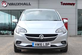 vauxhall corsa se ecoflex for sale in southend on sea essex from