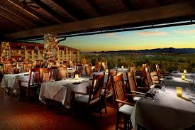 the most scenic restaurants in the country restaurants with a