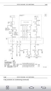 a c wiring diagram for mitsubishi lancer 92 100 images stealth