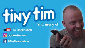 Tiny by Tiny Tim U0027s Adventures Home Facebook