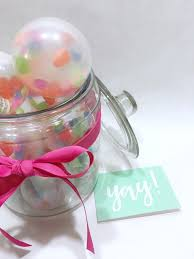 balloons with gifts inside diy project idea creative and gift