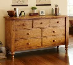 Ashby Bedroom Furniture Ashby Sleigh Bed Dresser Rustic Pine Finish My Interior