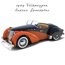 kit cars to build my special vw kit car build