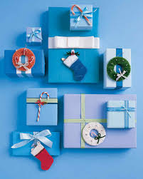 bows ribbons and gift toppers martha stewart