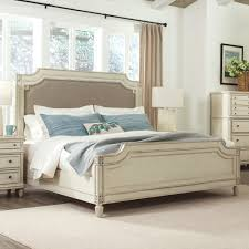 Fairmont Design Grand Estates Bedroom Set Rocky Point Wood Panel Bed In Clay Humble Abode