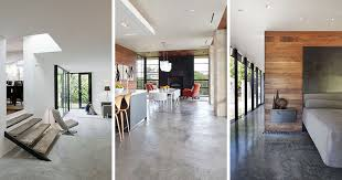 Pictures That Show How Concrete Floors Have Been Used - Concrete home floors