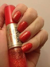 revlon nail art sun candy u2013 lava flame u2013 painted nails u0026 baking scales
