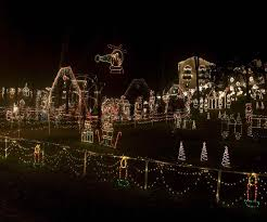 Christmas Lights For House by House Christmas Lights Best Images Collections Hd For Gadget