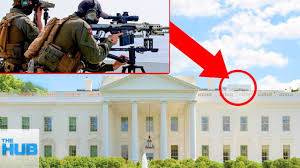 The Inside Of The White House 10 Crazy Security Features In The White House Youtube
