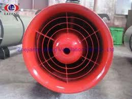 high flow exhaust fan high flow industrial exhaust fan axial 2 7 5hp china mainland