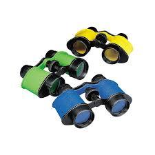 safari binoculars clipart amazon com 12 plastic kids binoculars asst colors party favors