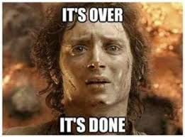 After  finally   finishing my Masters thesis      funny Reddit After  finally   finishing my Masters thesis