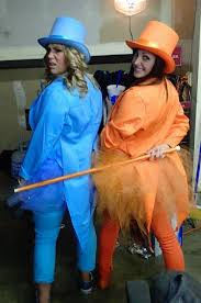 dumb and dumber costumes stay gold shell hilarious creations