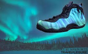Nike Light Nike U0027s New Shoes Are Supposed To Look Like The Northern Lights